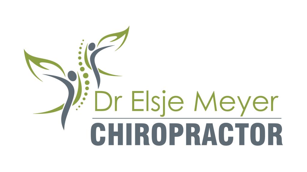 Elsja_Meyer - Chiropractor