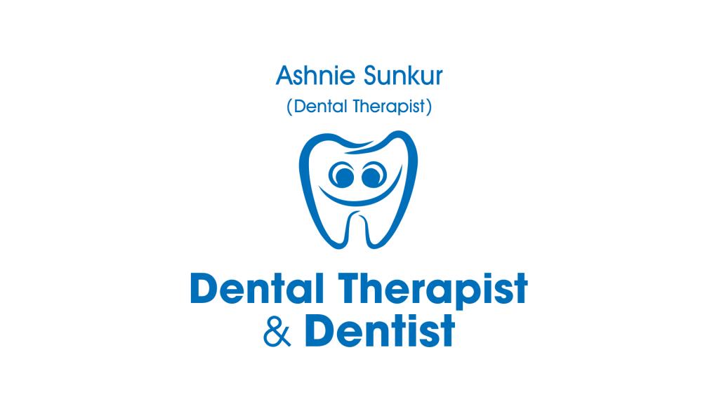 Ashnie-Sunkur - Dental-Therapist